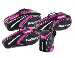 roze tennistassen babolat